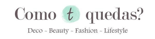 Como te quedas?: Ideas de Decoración, Belleza,Moda y mas.