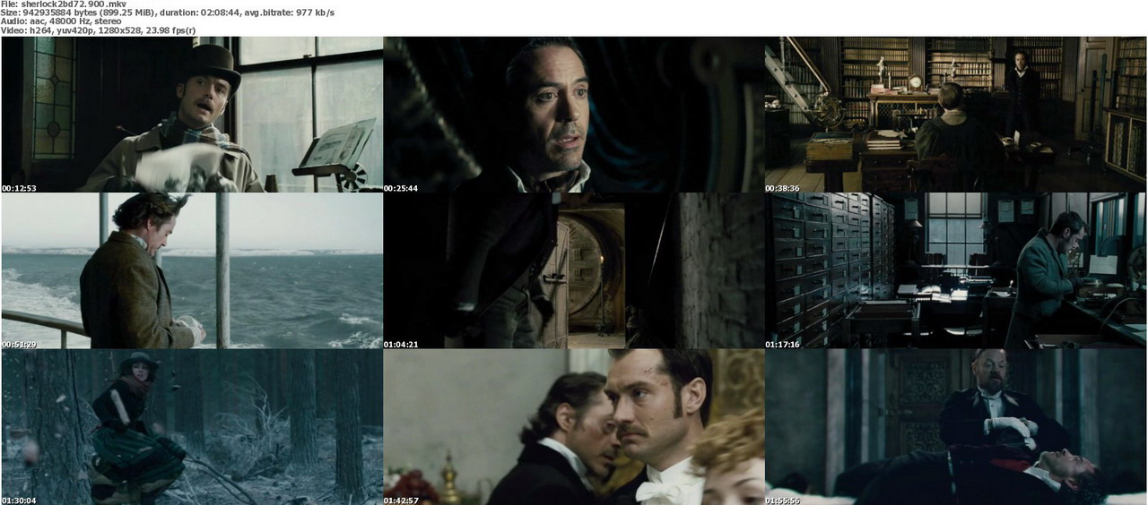 Where can I watch Sherlock Season 4 online? - Quora