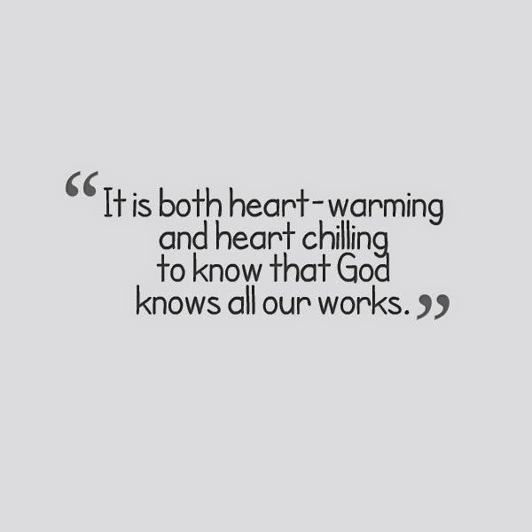 Gods knows