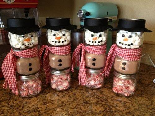 12 white elephant gift ideas on a budget you can get them pre made or make one yourself for a more personal touch who wouldnt enjoy a fresh cup of cocoa solutioingenieria Image collections