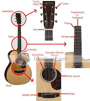 Acoustic Guitars All You Need For This Style Of Guitar