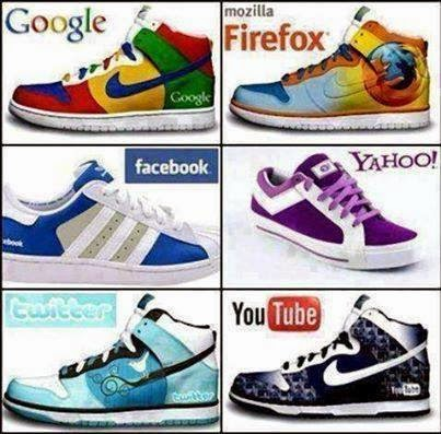 Which shoes you like most