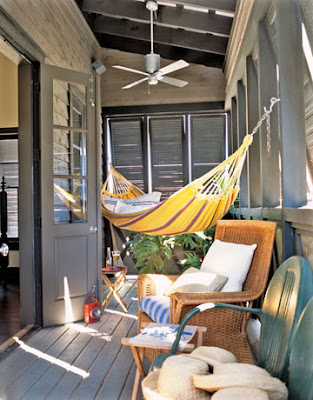 gorgeous outdoor hammock12