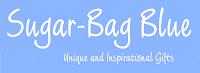 Sugar Bag Blue