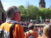 Koninginnedag 2012 Leiden (sdc )