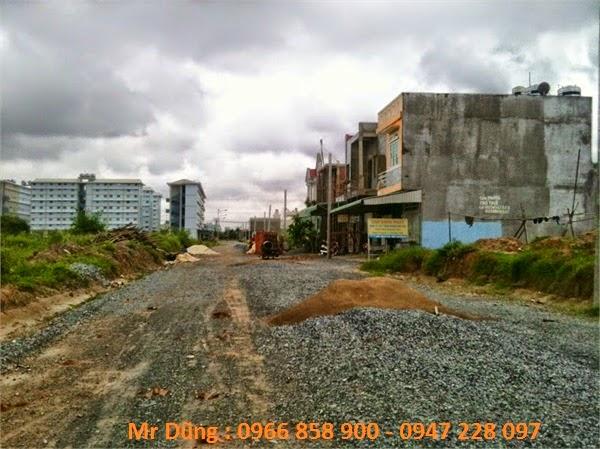 Bán đất nền Việt Sing vị trí trung tâm ảnh 3