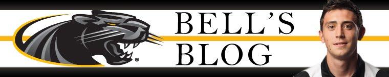 Bell's Blog