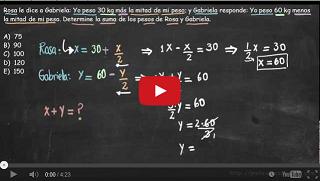 http://video-educativo.blogspot.com/2013/09/problema-sobre-pesos-planteo-de.html