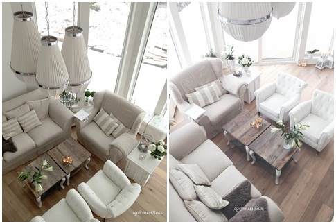 Interior More House By Nina 2