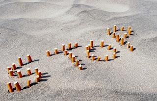 metodo per smettere di fumare