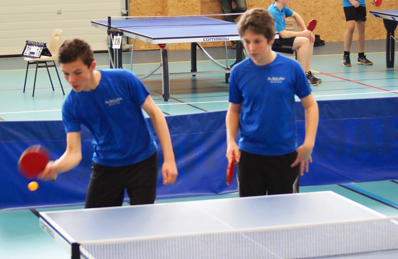 tennis rencontre par equipe Le Cannet