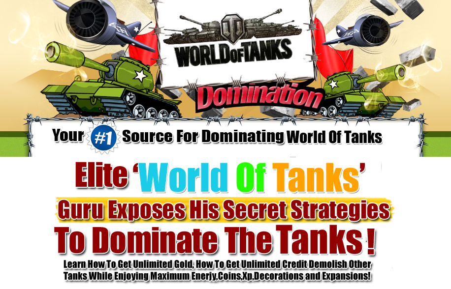 World of Tanks Hack/Cheat Tool 2014[No Survey]