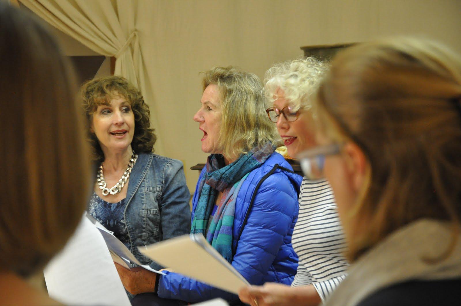 enkele sopranen