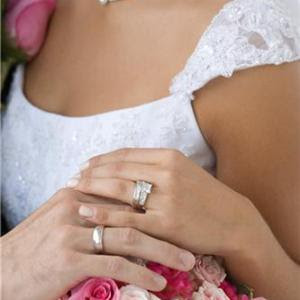 Wedding Ring Sets