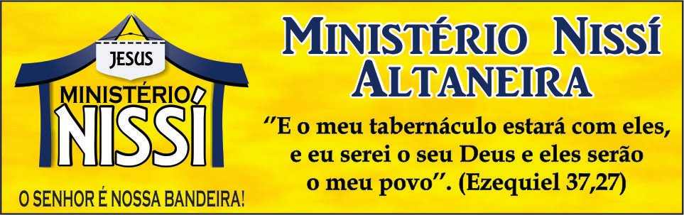 Ministério Nissí