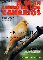El Gran Libro De Los Canarios (de Vittorio Menasse)