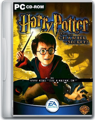 Download Harry Potter and the Chamber of Secrets Version completely full PC game