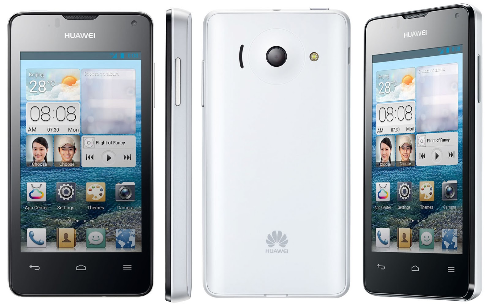 ... Ascend Hawei Ascend Huawei Ascend Y300 Review | Apps Directories