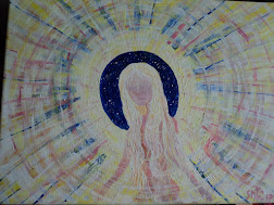 Feminine Energies  My Art