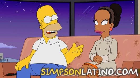 Los Simpson 26x15