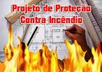 Projetos de Incêndio e Execução.