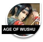 Age of Wushu - Gemscool Website Portal Game Online Indonesia (PT Kreon)