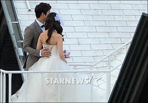 Sun Ye Wedding 15