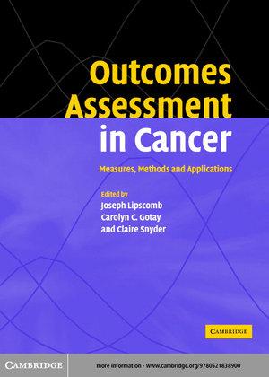 Đánh giá Kết quả Trong Ung thư, Giải pháp, Phương pháp Và Ứng dụng