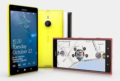 Microsoft: Nokia Lumia 1520 pre-order_NewVijay