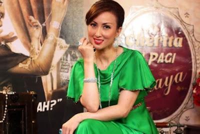 Maria Farida Bakal Berkahwin Dengan Lelaki Berpangkat Datuk?