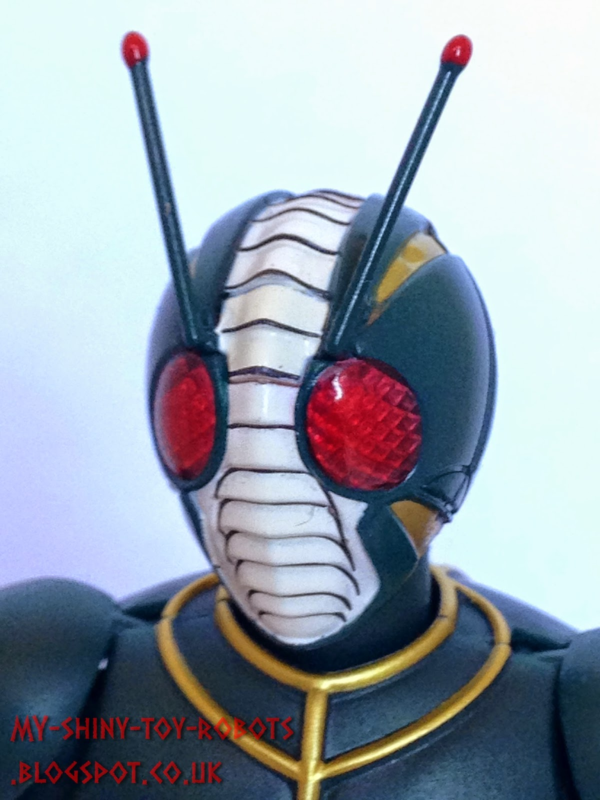 S.H. Figuarts Kamen Rider ZO