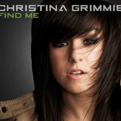 Christina Grimmie - Advice