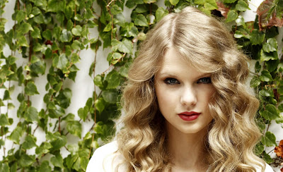 Taylor Swift Teen Sizler Singer Wallpapers