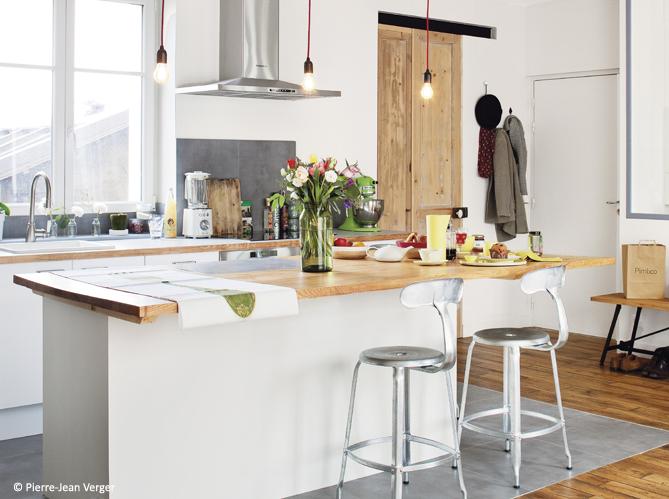 20metriquadri: loft di 60mq - Soggiorno E Cucina In 60 Mq