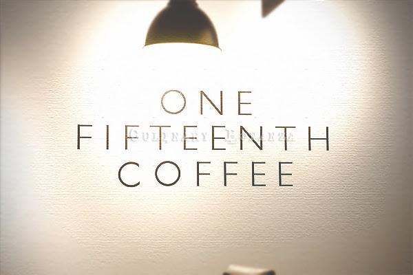 One Fifteenth Coffee Jakarta