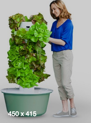 JuicePlus+ Vertical Garden Tower