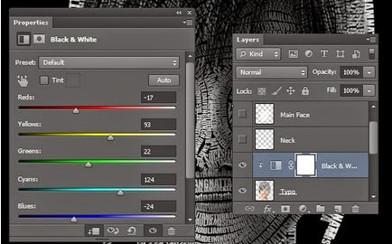 Tutorial Membuat Tipografi Dengan Photoshop
