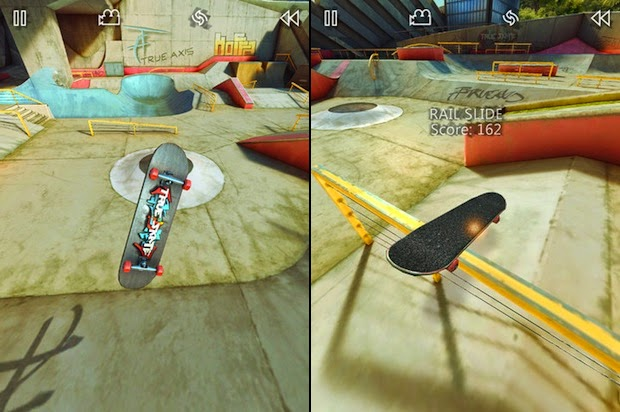 True Skate Full APK