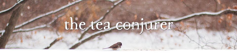 the tea conjurer