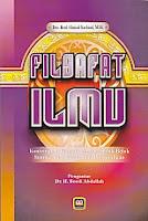 toko buku rahma: buku FILSAFAT ILMU, pengarang beni ahmad saebani, penerbit pustaka setia