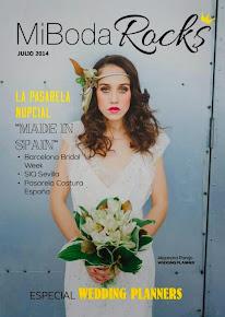 Lee nuestra revista de bodas gratuita