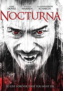 Hậu Duệ Dracula - Nocturna