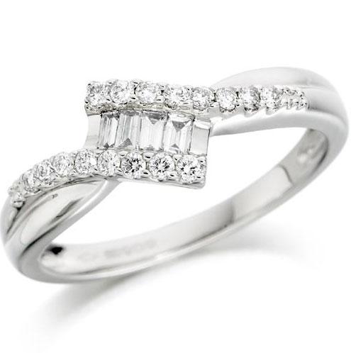 Beautiful Unique Diamond Rings