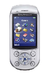 Ericsson s700i