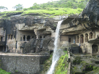 Verul Caves (Ellora Caves)