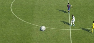 (PES 2013) Big Ball by iAMIRi
