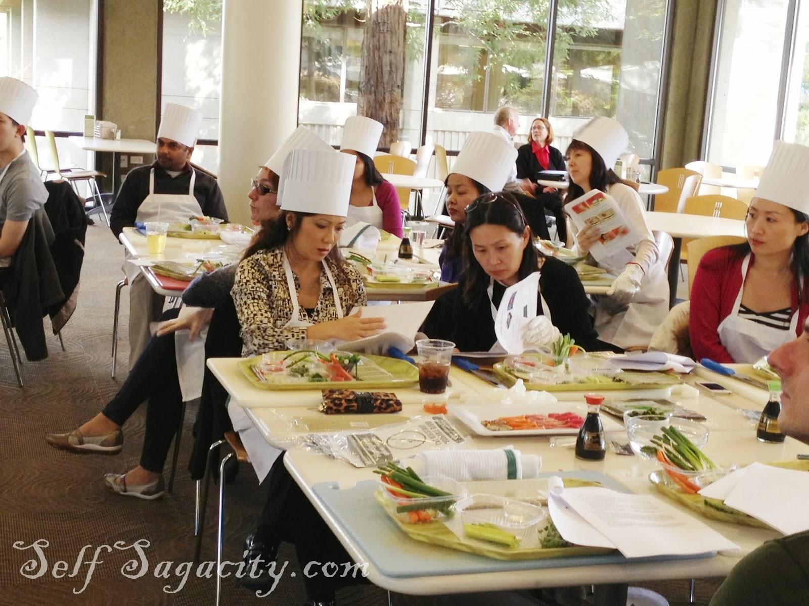 self-sagacity-in-sushi-class