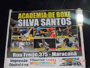 Academia Silva Santos