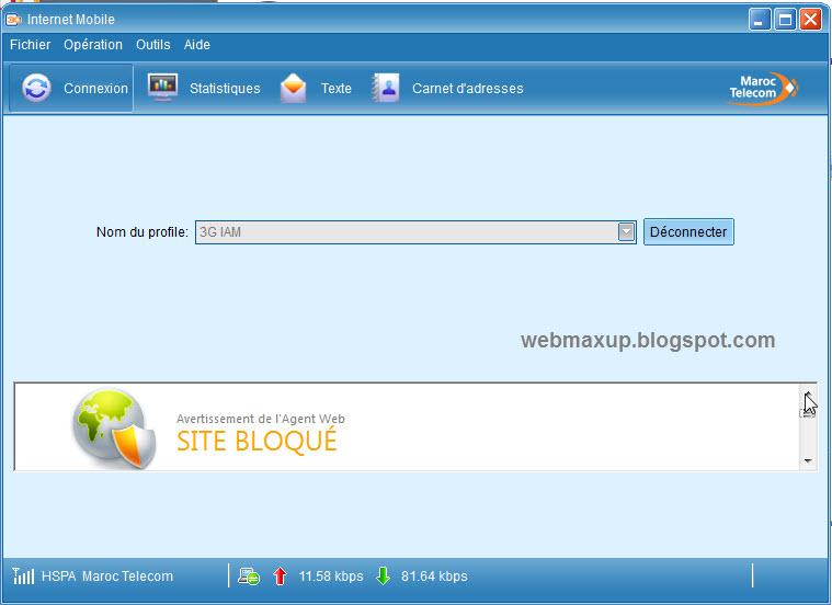 Bloquer une adresse url d 39 un site ou comment bloquer les for Bloquer fenetre pub