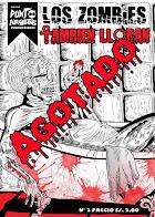 Los Zombies También lloran n°2 (junio 2013)